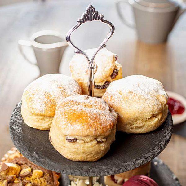 afternoon-tea-scones